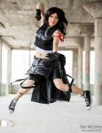Tifa, Advent Children, Cosplay by Cosmic-Empress