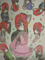 Star Collage by natsumi1