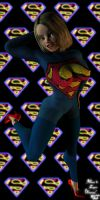 Super Woman by stardust4ever