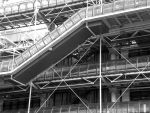 Centre Georges Pompidou by angelofrock