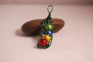 Magic Beans by zeldalilly