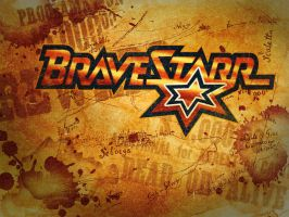 Bravestarr by Junkandres
