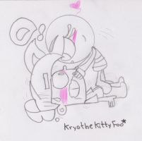Yinmy_Much love for a boy? XD by RegularBluejay-girl