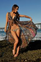 Annali - bikini and cape 2 by wildplaces
