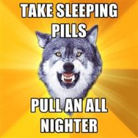 Take Sleeping Pills by Zodiax3