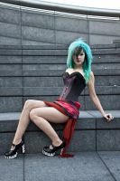 Londinium corsets stock 41 by Random-Acts-Stock