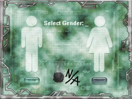 Beyond Binary Gender by darbosama