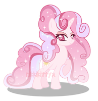 MLP Adopts #19 [CLOSED] by NikkiKittyx