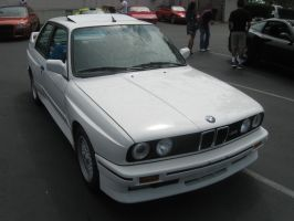 BMW E30 M3 by granturismomh