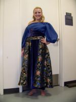 Arabian Nights- Paige by CostumesbyCait