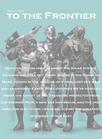 Welcome to Destiny by HannahRooth