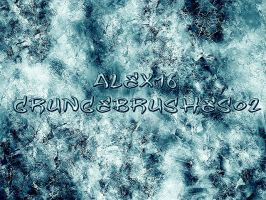 grungestract brushes 02 by alex16
