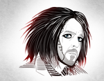 Tim Minchin by oShaddixo