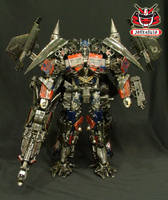 TF ROTF POWERUP PRIME CUSTOM02 by wongjoe82