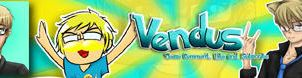 Oh looks its a Banner O3O by Vendus