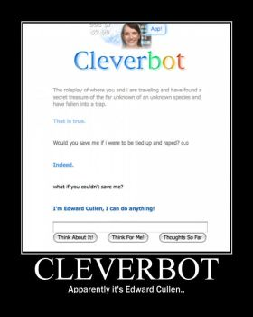 CleverBot by Nulizz