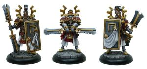 Royal Guard - PAINTED by Serg-Natos