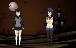 The Lovely Dead [Before And After] by Lolita64