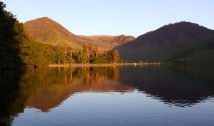 Lake Buttermere by scotto