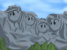 Mt.CAC by otakuap