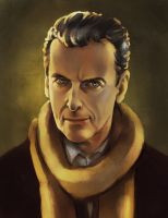 Trust me, I'm The Doctor by luluha
