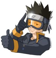 Request: Obito Uchiha by Amon-The-Wrath