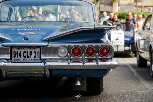 Chevrolet '60 by NIDJI-photographisme