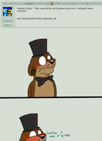 Question 82 by Ask-The-Fazbear-Bros