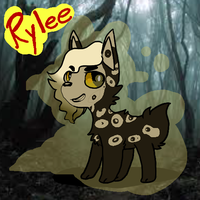 Rylee by AgenderedKing