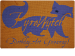 DA Birthday Giveaway by FyreWytch