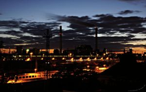 UHD Industrieromantik Berlin 6892 by theMuspilli