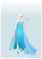 Let it Go by masquerade5020
