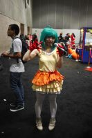Ranka Lee AX11 by Aeros15