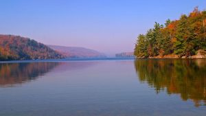Meech Lake by MichelLalonde