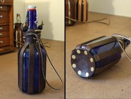 Bottle Sling 8 by Marcusstratus