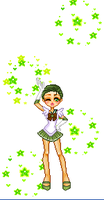 Sailor Virgo by eternalsailorpisces
