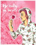 Beauty in Roses by McArthur525