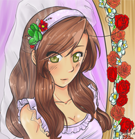 Wedding Lovina. by 1010Amy-Kia