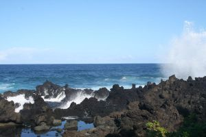 Blowhole Stock 3 by hyannah77-stock