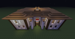 another minecraft project by beatrice1999
