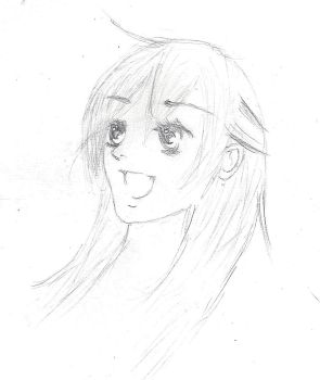 Smiles by Chisame-Rishu