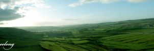 Malham - photomerge by zeelong