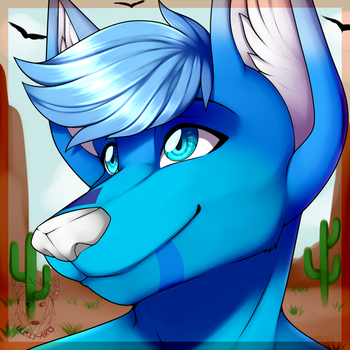 Commission: Hazard Icon by Blitzy-Arts