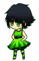 Buttercup by iNintendo