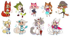 Adopts 04 - CLOSED by nextlvl-adopts