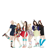 HelLOVEnus Png by thisisdahlia