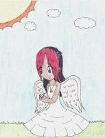 Be Free by natsumi1