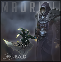 Madriel Signature Test by WhammoFTW