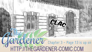 The gardener - Chapter 3 page 13 by Marc-G