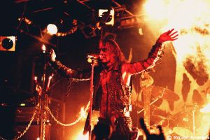 Watain 3 by CRUELGERM
